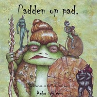 Padden op Pad | Anka Willems |