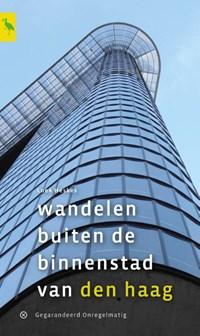 Wandelen buiten de binnenstad van Den Haag | Loek Heskes |