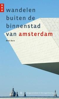Wandelen buiten de binnenstad van Amsterdam | Alex Buis |