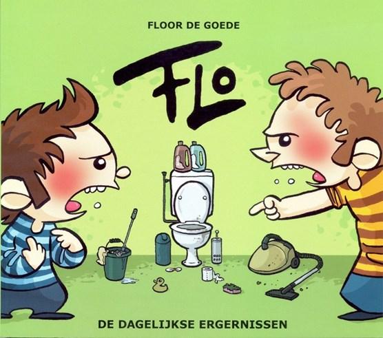 Flo 02. de dagelijkse ergernissen