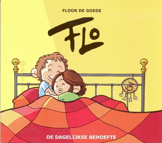 Flo 03. de dagelijkse behoefte