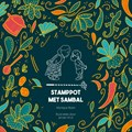 Stamppot met Sambal   Monique Boon  