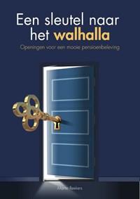 Een sleutel naar het walhalla   Martin Reekers  
