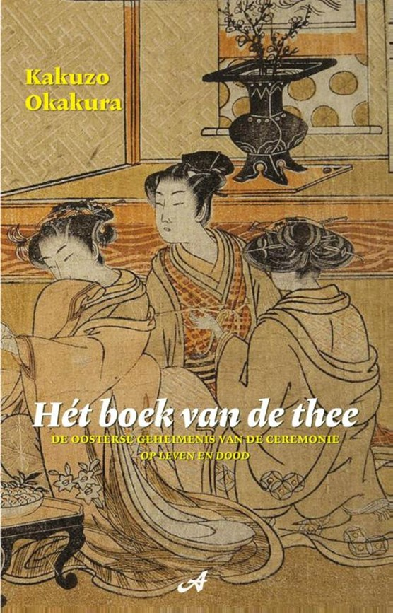 Hét boek van de thee