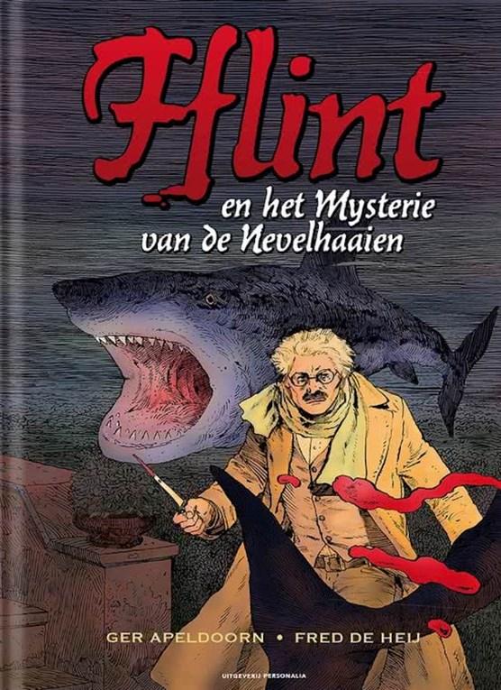 Fflint Dossier editie