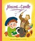 Vincent and Camille | R. van Blerk |