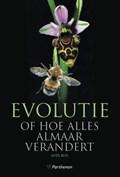 Evolutie of hoe alles almaar verandert | Lute Bos |