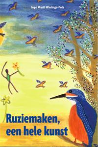 Ruziemaken, een hele kunst   Inge Marit Wielinga-Pols  