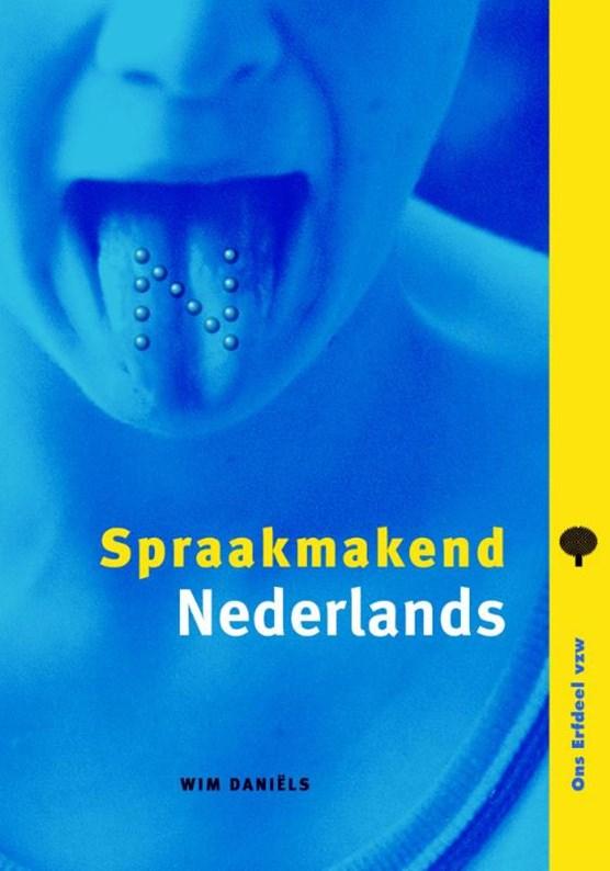 Spraakmakend Nederlands