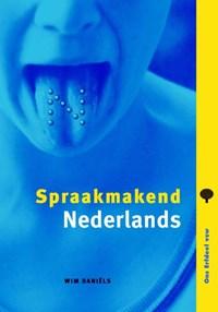 Spraakmakend Nederlands | Wim Daniëls |