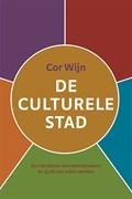 De culturele stad   Cor Wijn  