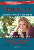 Menopauze | John R. Lee ; Virginia Hopkins |