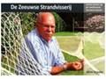 De Zeeuwse strandvisserij | Wim Vreeke |