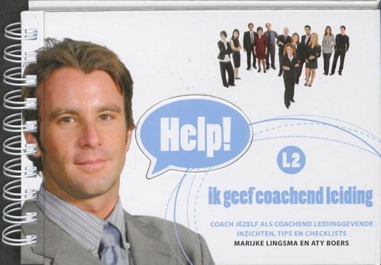 Help! ik geef coachend leiding