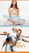 Meditaties voor papa's en mama's | Sylvia van Zoeren |