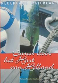 Varen door het Hart van Holland | E. Piena |