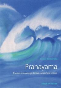 Pranayama | D. Tiemersma |