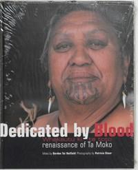 Dedicated by blood / Whakautu ki te toto   P. Steur ; G.T. Hatfield  