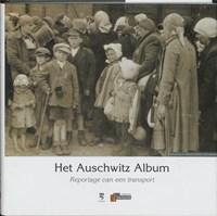 Het Auschwitz Album | I. Gutman ; B. Gutterman |