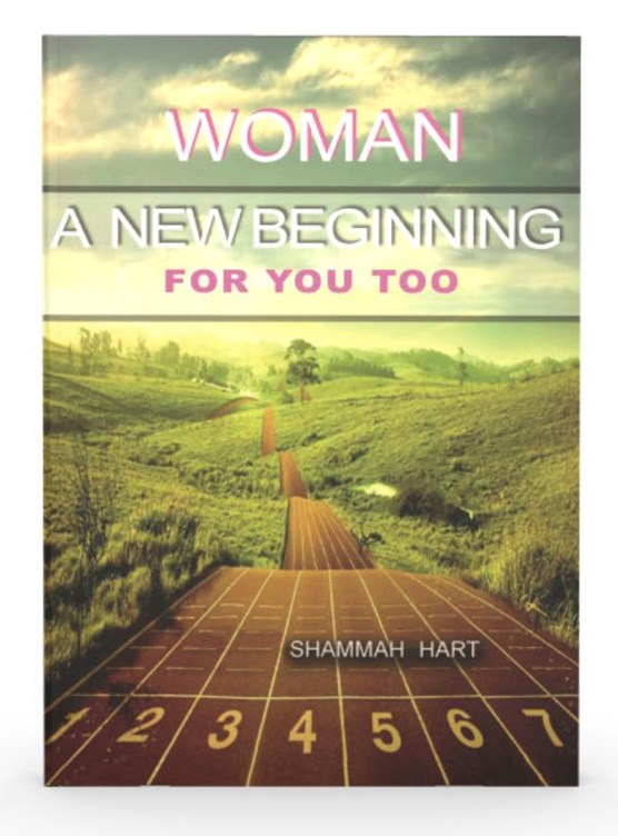 Woman a new beginning for you too