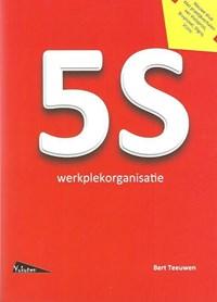 5S werkplekorganisatie | Bert Teeuwen |