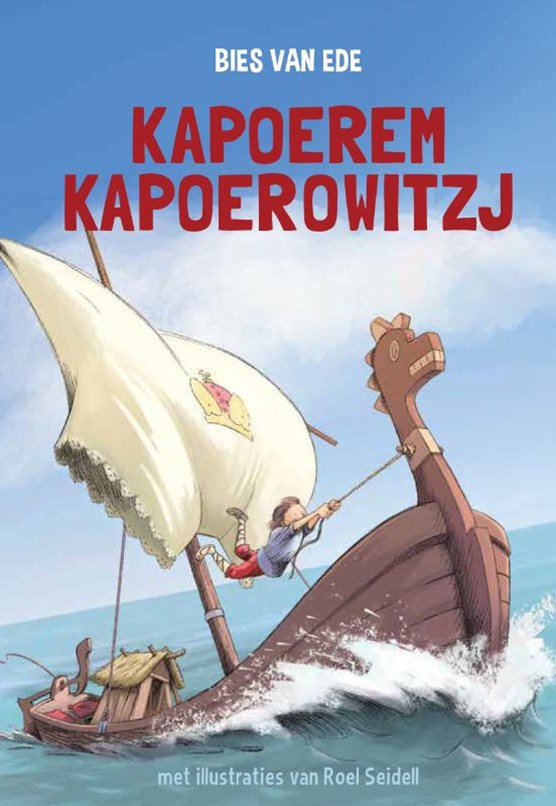 Kapoerem Kapoerowitzj