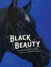 Black Beauty | Anna Sewell ; Natasza Tardio |