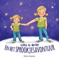 Lilly & Britt en het sprookjesavontuur   Niels Damen  