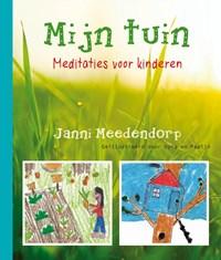 Mijn tuin | Janni Meedendorp |