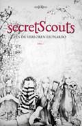 Secret Scouts en De Verloren Leonardo | auteur onbekend |