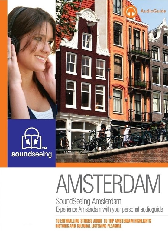 SoundSeeing Amsterdam (EN)