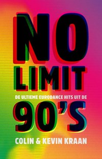 No Limit | Colin Kraan ; Kevin Kraan |