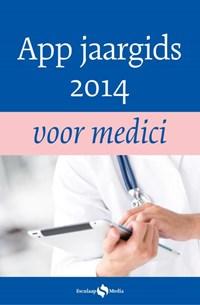 App jaargids 2014 | Daphne Riksen |