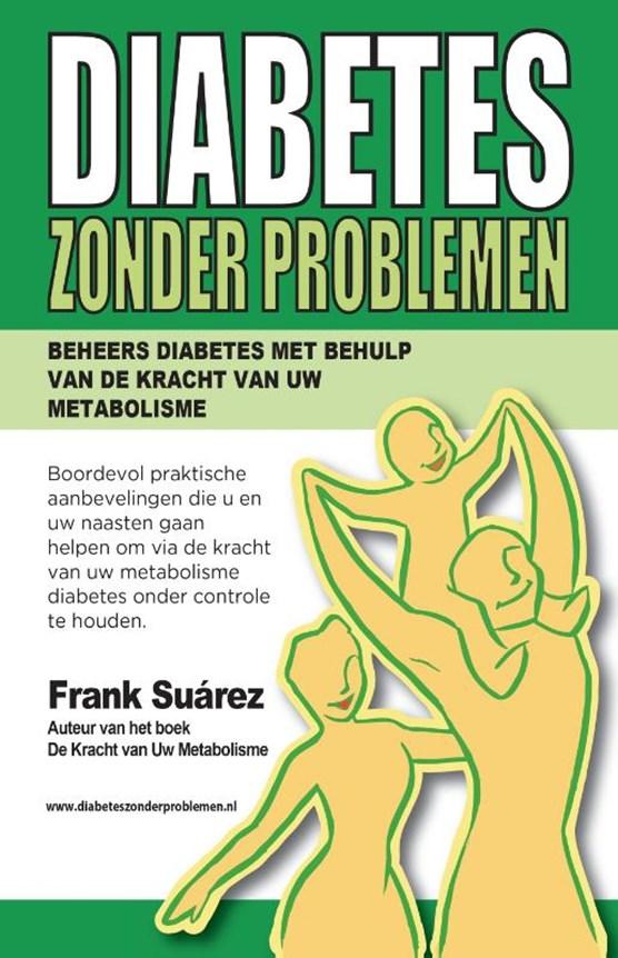 Diabetes zonder problemen