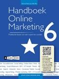 Handboek Online Marketing 6 update | Patrick Petersen |