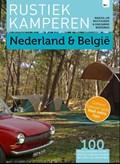Rustiek Kamperen   Marjolijn Bastiaanse ; Karjanne Wierenga ; Bert Loorbach  