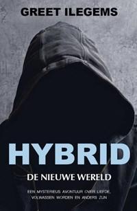 Hybrid | Greet Ilegems |