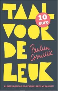 Taal voor de leuk | Paulien Cornelisse |