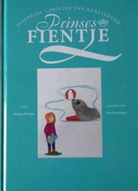 Prinses Fientje 2 Fientje wil een zeehond | Hanny Postma |
