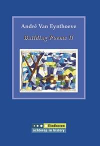 Building Poems II | André Van Eynthoeve |