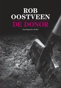 De Donor   Rob Oostveen  