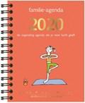 homeworktime familie-agenda 2020   Sophie Timmermans  