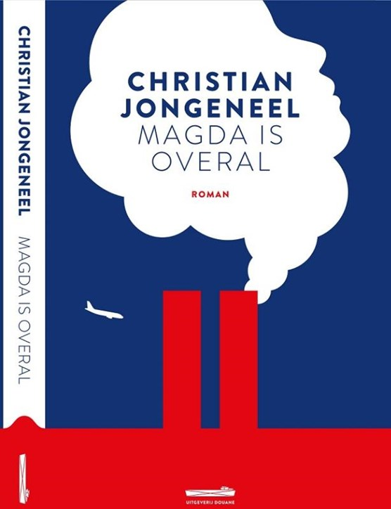 Magda is overal