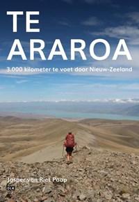 Te Araroa | Jasper van Riet Paap |