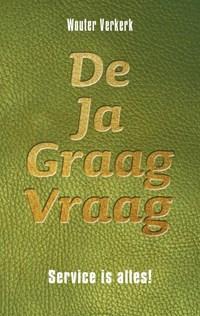 De ja graag vraag | Wouter Verkerk |