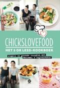 Het 5 or less-kookboek | Elise Gruppen-Schouwerwou ; Nina de Bruijn |