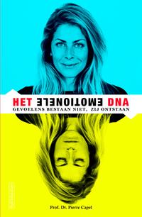 Het Emotionele DNA   auteur onbekend  