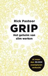 Grip | Rick Pastoor | 9789082881202