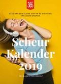 365 dagen succesvol scheurkalender 2019 | David De Kock ; Arjan Vergeer |