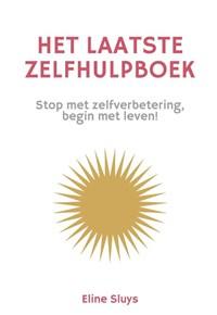 Het laatste zelfhulpboek | Eline Sluys |